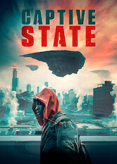 Search netflix Captive State